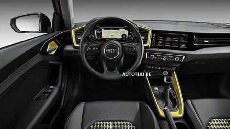 Audi A1 2019 11