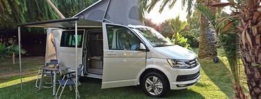 Siete furgonetas camper que demuestran que hay vida más allá de la Volkswagen California