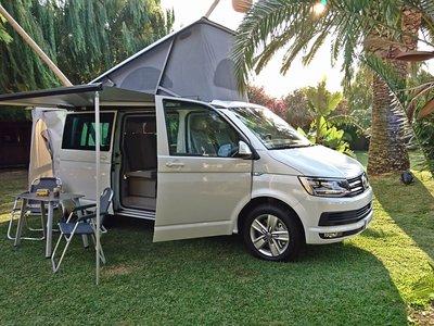 7 furgonetas camper que demuestran que hay vida más allá de la Volkswagen California