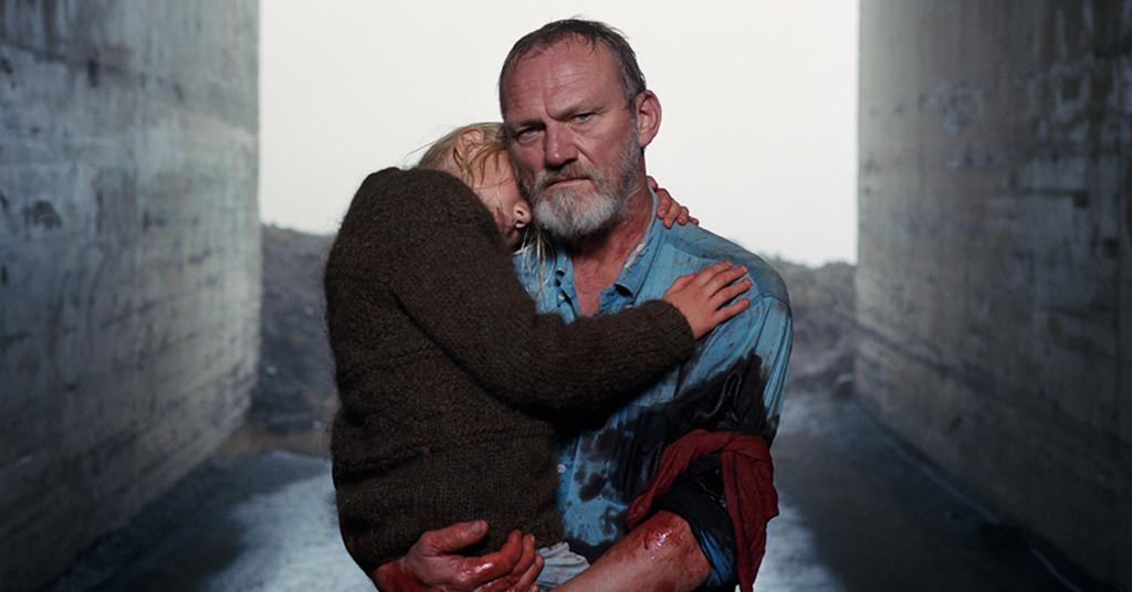 'Un blanco, blanco día': el thriller islandés se viste de gala con un exquisito drama sobre secretos y perdones