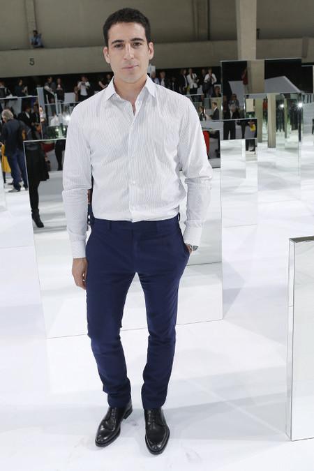 Hombres con estilo: los mejores looks de la semana (LXXIII)