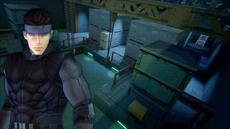 Metal Gear Solid en Dreams. O cuando los fans siguen creando maravillas dentro del juego de Media Molecule