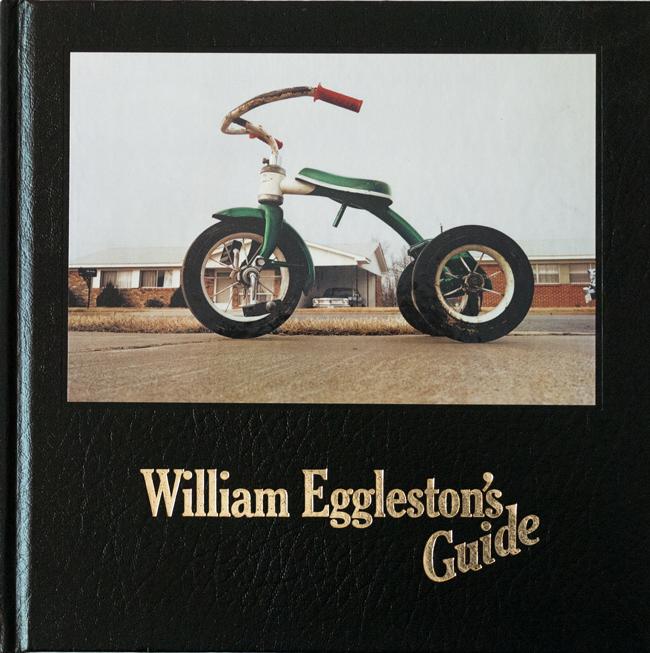 guide eggleston