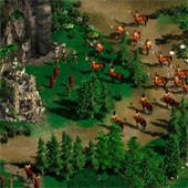 Nuevas Imágenes y ArtWork de Heroes of Annihilated Empires
