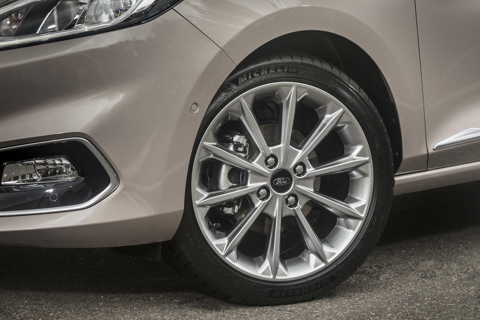 Foto de Ford Fiesta 2017, toma de contacto (189/192)