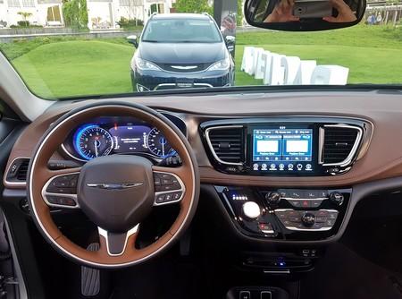 FCA renueva el programa de seguros de interiores Inter-Safe para modelos 2012 en adelante