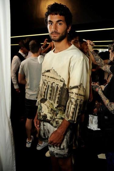 Existen copias... y luego están los clones que Zara se marca: esta vez le toca a Dolce & Gabbana