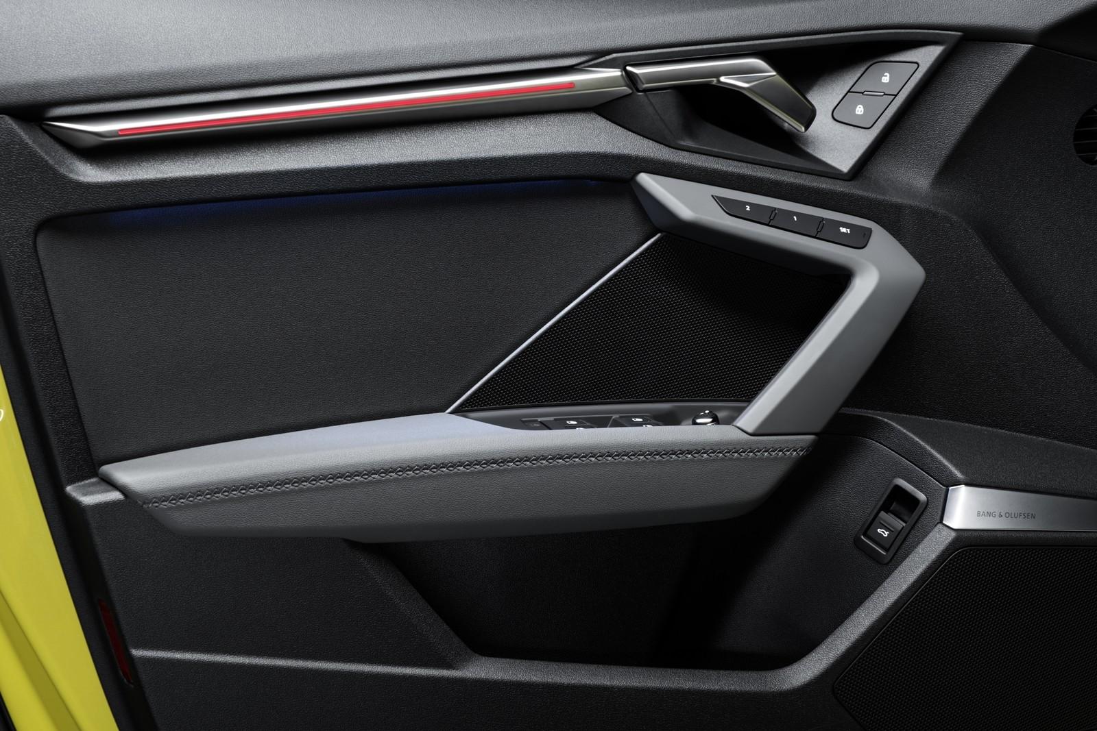 Foto de Audi S3 2020 (53/54)