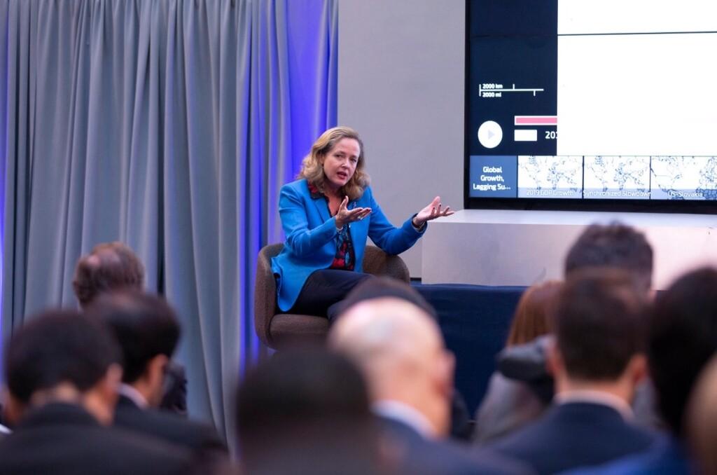El Gobierno se rodea de la SGAE, cadenas de televisión y asociaciones de videojuegos: para qué servirá el nuevo Consejo de Transformación Digital