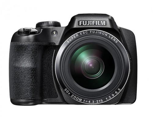 Fujifilm anuncia las nuevas Finepix S9800 y S9900W con zoom de 50x