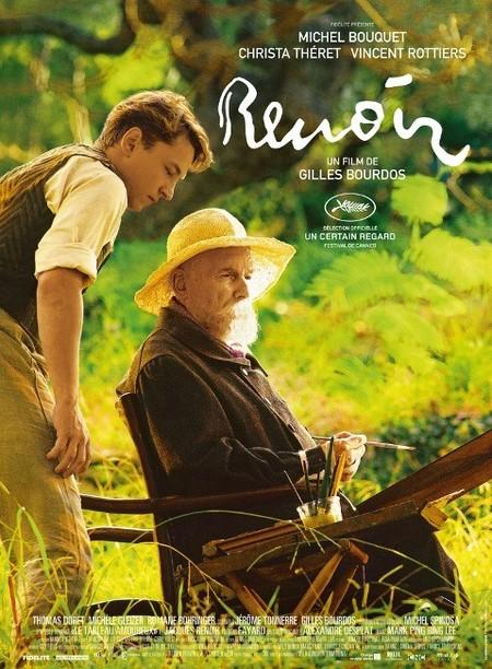 Renoir, la película