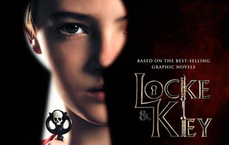 Locke Key2