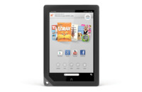 Barnes&Noble se rinde e integra Google Play en sus Nook