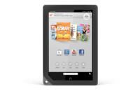 Barnes&Noble se rinde e integra Google Play en sus Nook