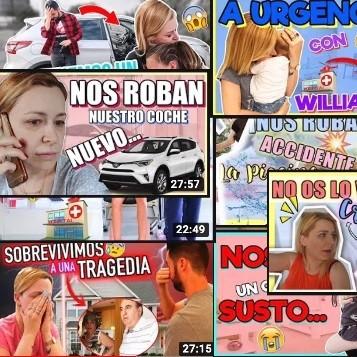 """""""YouTube es cómplice de toda esta basura"""": Korah denuncia el exceso de clickbait en la plataforma"""
