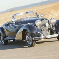 ¿Un Mercedes-Benz de 8 millones de euros?