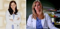 Cambio de look de Chyler Leigh, la actriz que encarna a Lexie Grey en Anatomía de grey: de morena a rubia