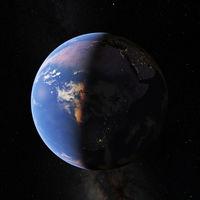 Google Earth sigue mostrándonos la belleza de la tierra, ahora con mapas 3D y visitas guiadas