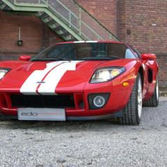 Foto 8 de 51 de la galería ford-gt-by-edo-competition en Motorpasión
