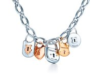 Candados Tiffany & Co., regalo perfecto para un San Valentín de Lujo