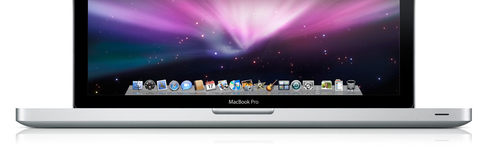 Foto de Nuevo MacBook Pro (11/26)