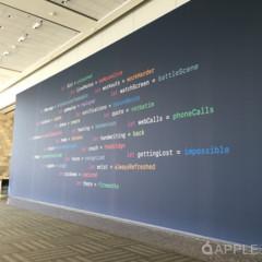 Foto 10 de 65 de la galería wwdc16 en Applesfera