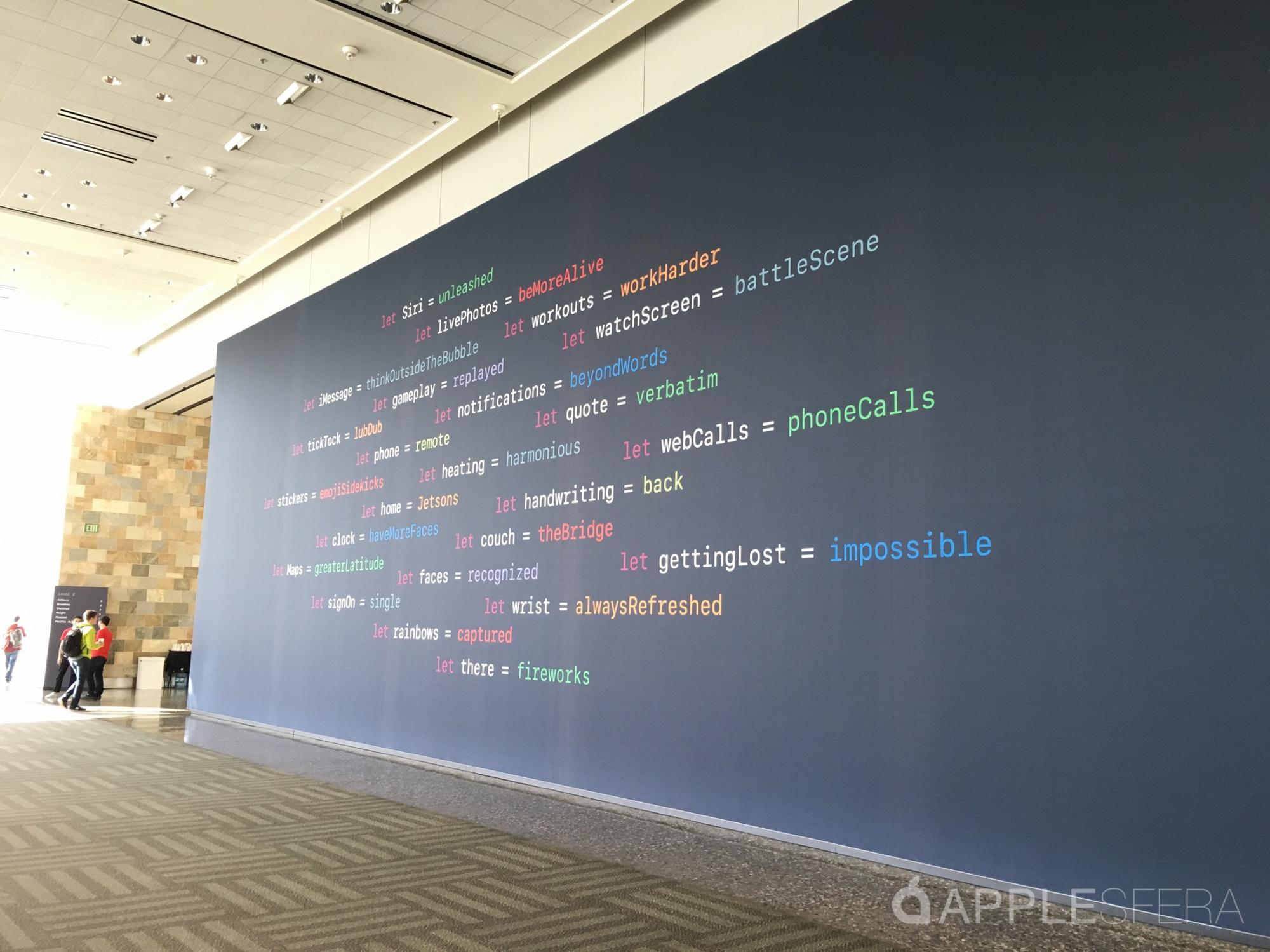 Foto de WWDC16 (10/65)