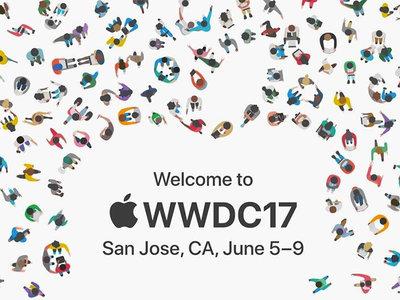 WWDC 2017 Apple Keynote: Seguimiento en directo (finalizado)