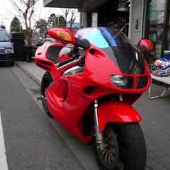Foto 1 de 4 de la galería honda-nr-750-el-futuro-que-nunca-llego en Motorpasion Moto