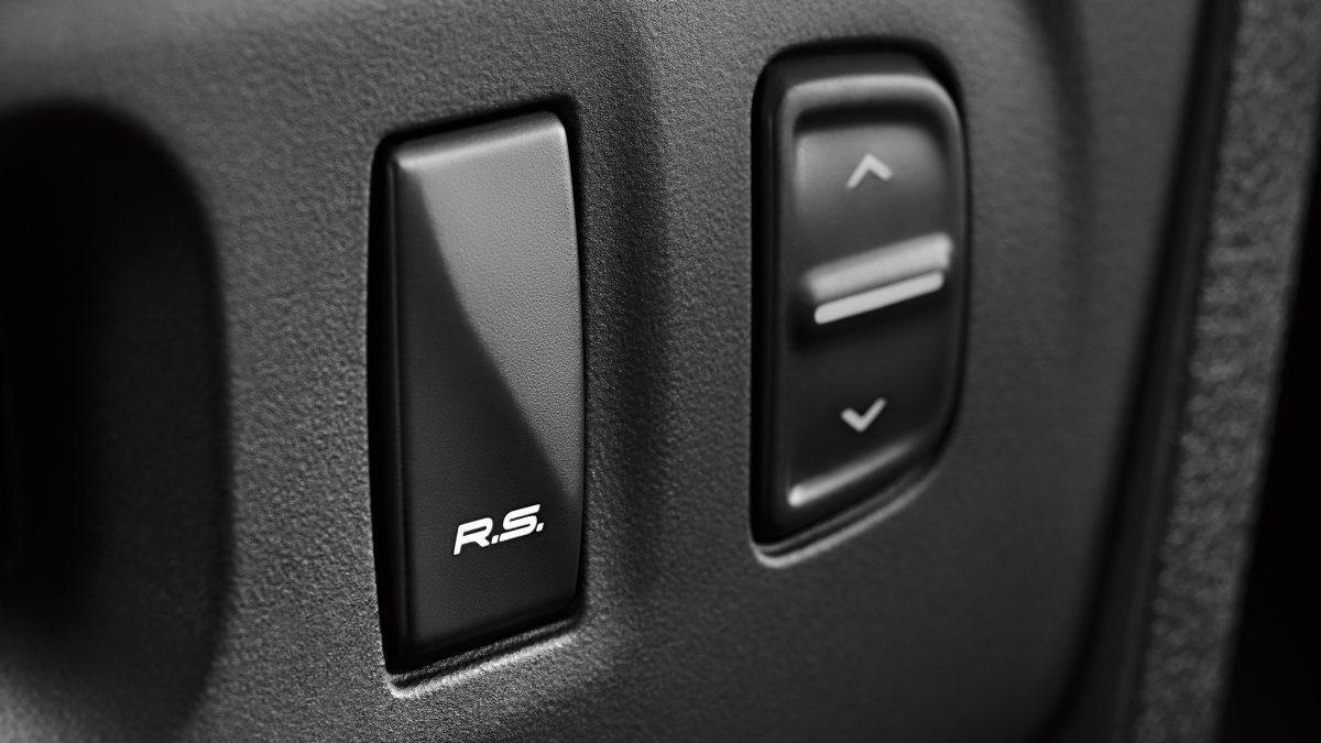 Foto de Renault Sandero RS (7/12)