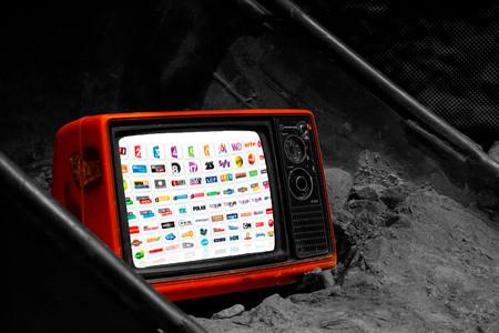 En España ya hay 4,6 millones de usuarios que ven la televisión por Internet