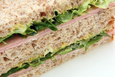 Sandwich Panintegral Granoentero