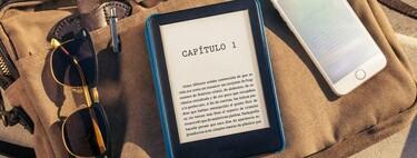 Compra los Kindle de oferta del día desde 69 euros en Amazon: cientos de libros en tu maleta de vacaciones