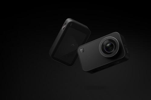 Cazando Gangas México: cámara deportiva de Xiaomi, Xbox One S All Digital y una televisión LG de 55 pulgadas