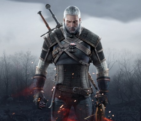 Llega The Witcher 3