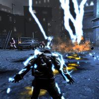 ¡inFamous cumple diez años! Sucker Punch repasa la historia del juego con anécdotas y material nunca visto hasta ahora