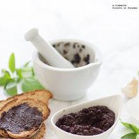 Nueve originales recetas con aceitunas para el Picoteo del finde