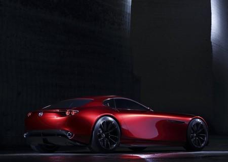 Mazda Rx Vision Concept 2015 1600 08