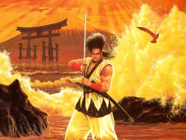 Samurai Shodown (SNK)