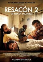 Estrenos de cine | 23 de junio | El regreso de la pandilla Resaca