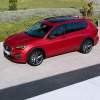 El SEAT Tarraco e-Hybrid, SUV híbrido enchufable de 245 CV, ya tiene precio: desde 42.640 euros