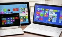 Se revierte la tendencia: Windows 8 vuelve a crecer en agosto y Windows 7 se estanca