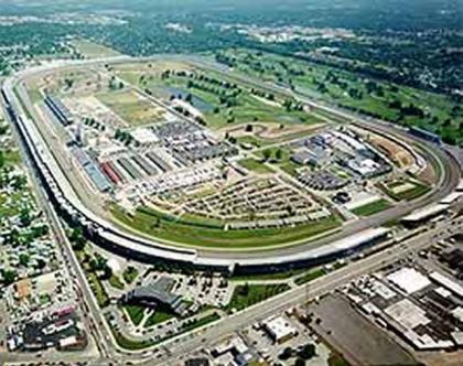 Trabajando en Indy para MotoGP