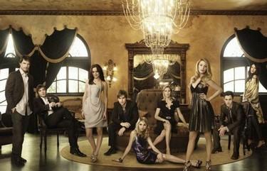 Gossip Girl ya tiene colección propia y nosotros ¿lo celebramos?