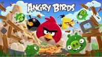 Lo de Rovio y 'Angry Birds' está lejos de acabar: 8 millones de descargas durante el día de navidad