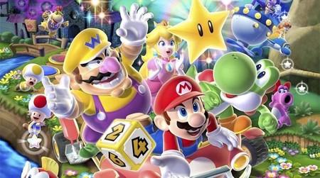Nuevo 'Mario Party' en camino. Lluvia de minijuegos en Nintendo 3DS