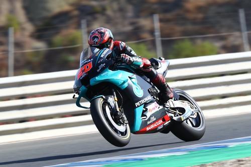 Fabio Quartararo se estrena como ganador en MotoGP en el día de la gran remontada frustrada de Marc Márquez