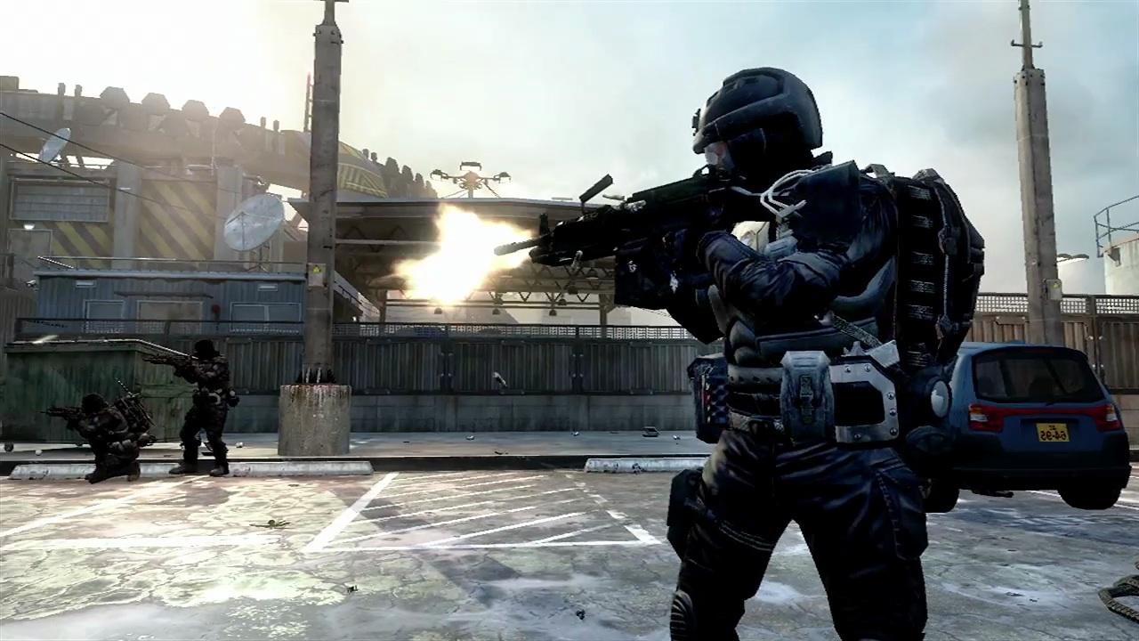Foto de Call of Duty: Black Ops II (5/16)