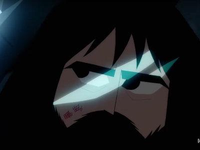 La vuelta de 'Samurai Jack' tiene, por fin, un oscuro trailer