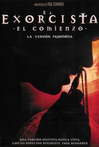 'El Exorcista, el comienzo', la versión prohibida